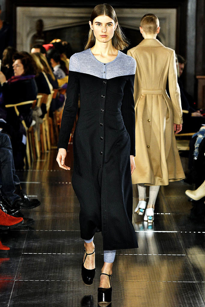 Gabriela Hearst New York Womenswear FW17 New York Feb 2017