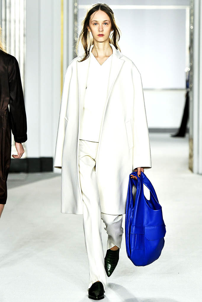 Jasper Conran London Womenswear Fall Winter 17 London February 2017