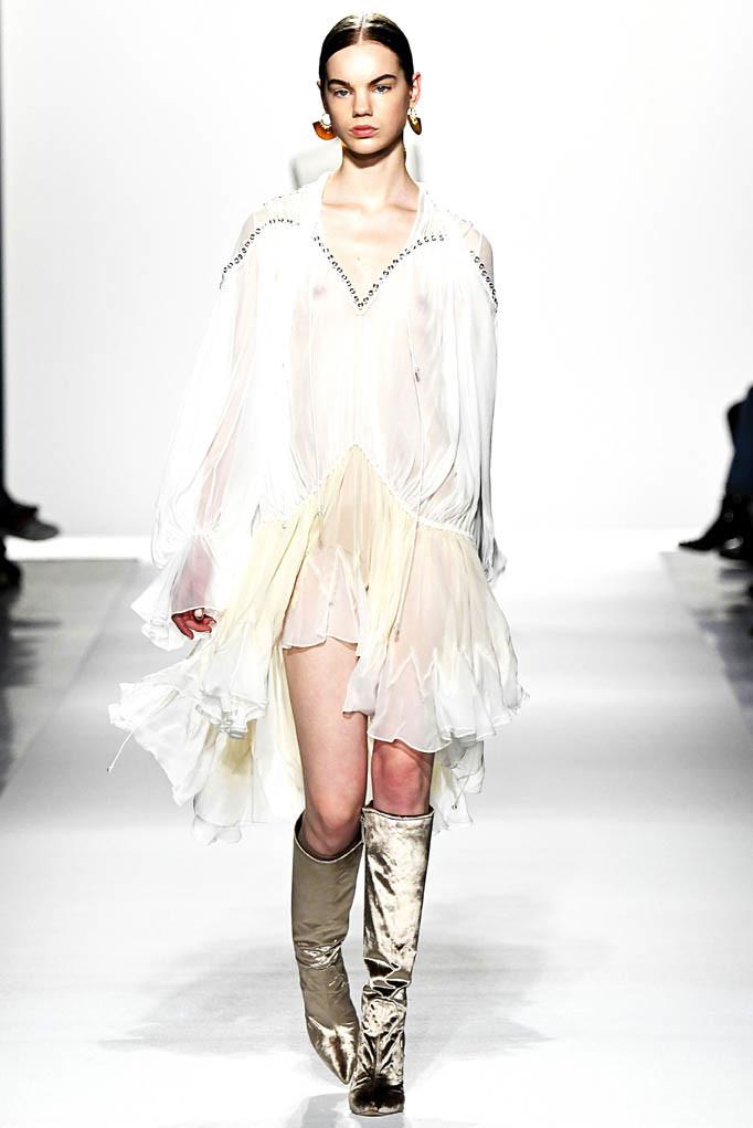 Jonathan Simkhai New York Womenswear FW17 New York Feb 2017