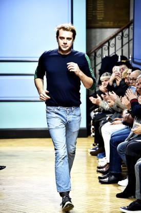 JW Anderson London Menswear Fall Winter 2017