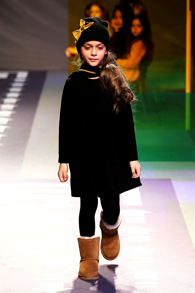 Little Ones, Kids Fall 2017, Pitti Bimbo Firenze, January 2017