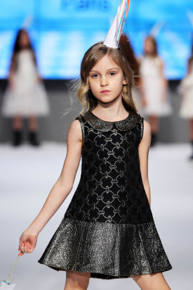 Mille Fille, Kids Fall 2017, FIMI Madrid, January 2017