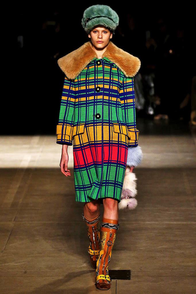 Miu Miu Paris Womenswear Fall Winter 2017  Paris March 2017