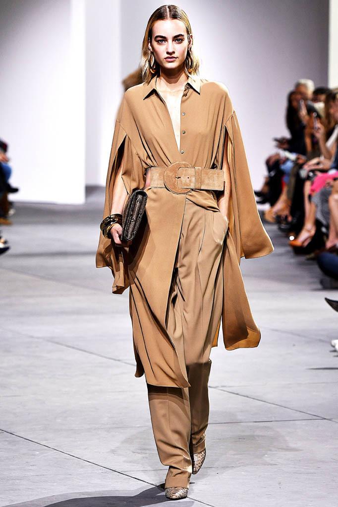 Michael Kors New York Womenswear FW17 New York February 2017
