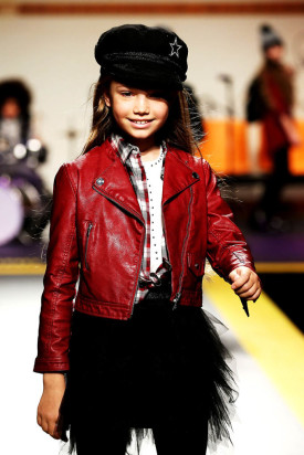 Mayoral, Kids Fall 2017, Pitti Bimbo Firenze, January 2017