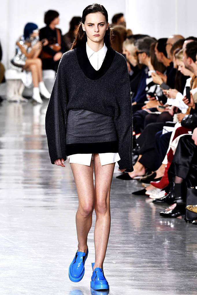 Paco Rabanne Paris Womenswear Fall Winter 2017 Paris March 2017