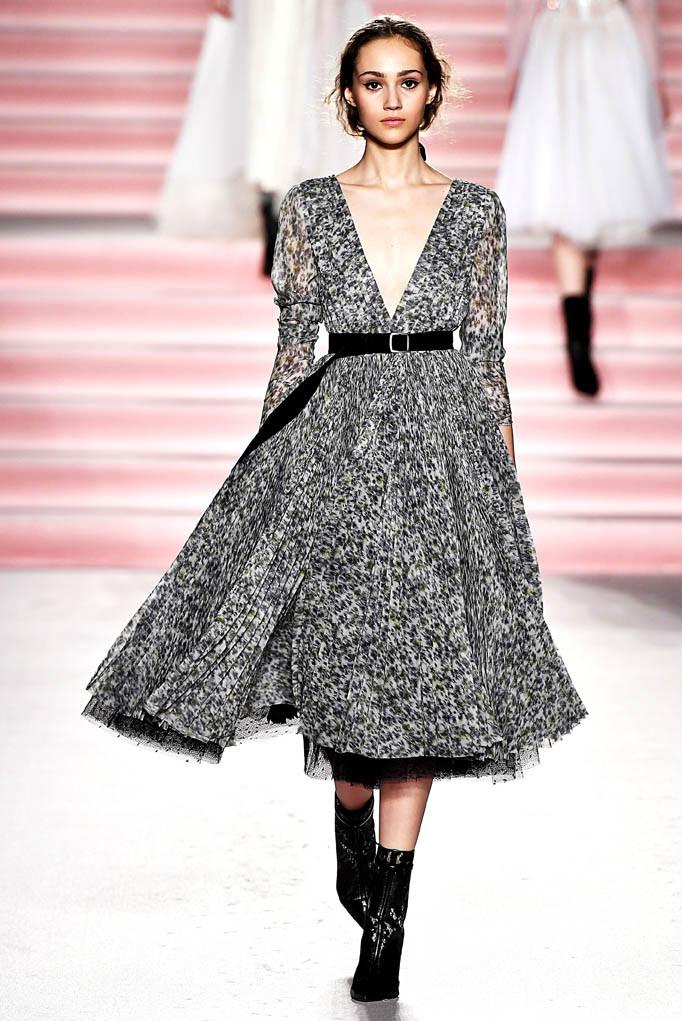 Philosophy by Lorenzo Serafini Milan Womenswear Fall Winter 2017 Milan February 2017
