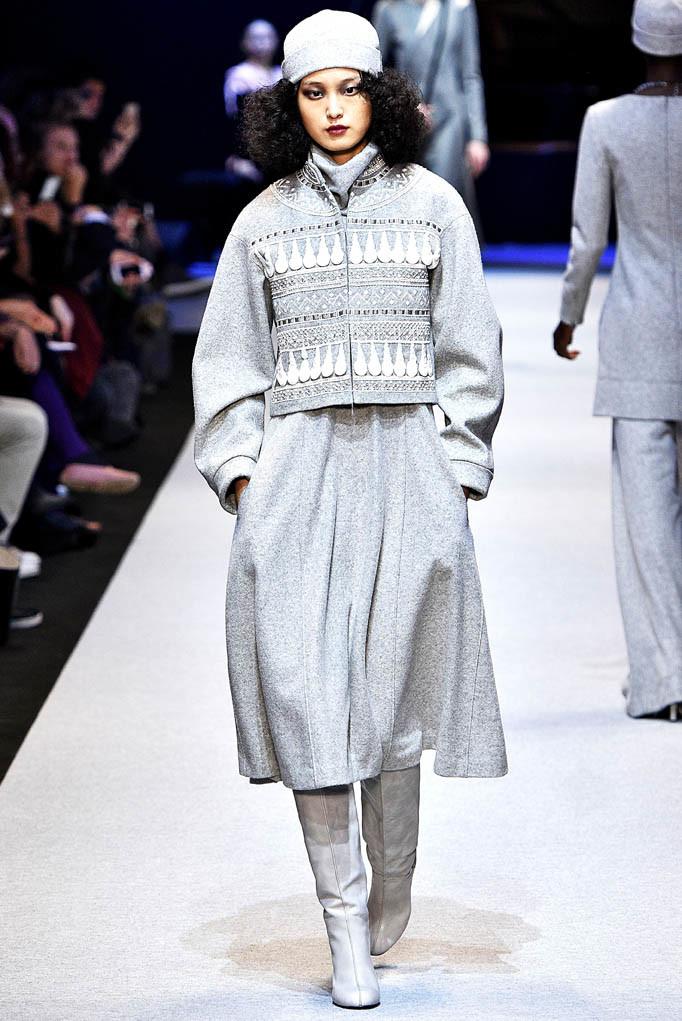 Pascal Millet Paris Womenswear Fall Winter 2017 Paris March 2017