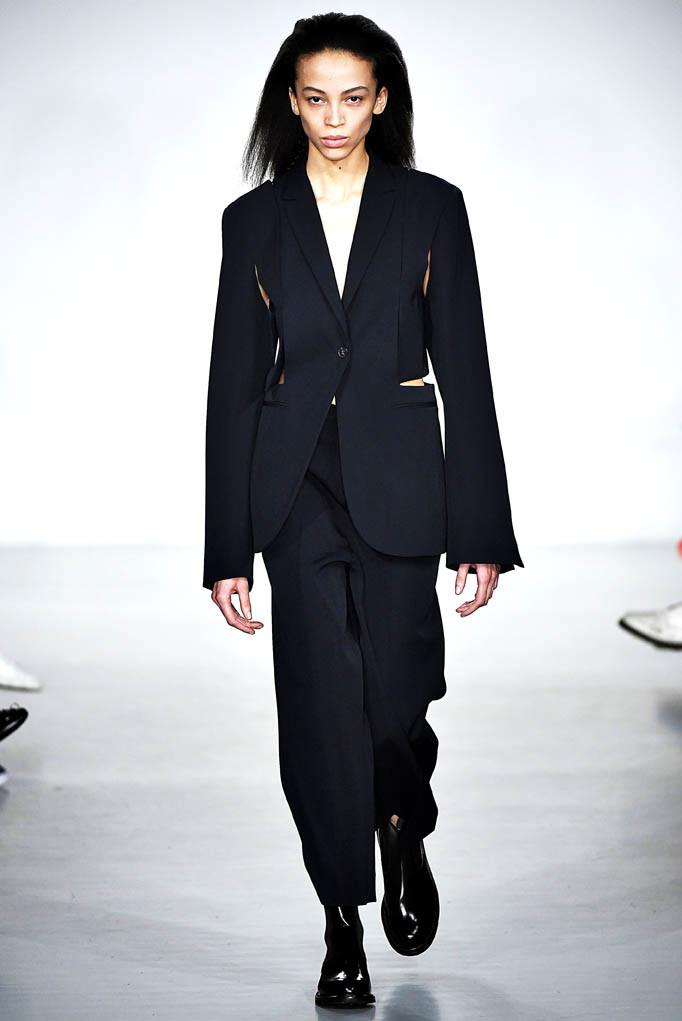 Ports 1961 London Womenswear Fall Winter 2017 London February 2017