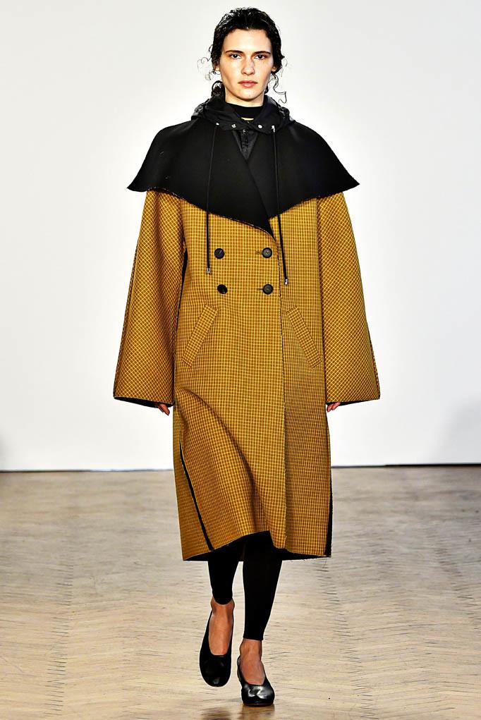 Pringle of Scotland London Womenswear Fall Winter 17 London February 2017