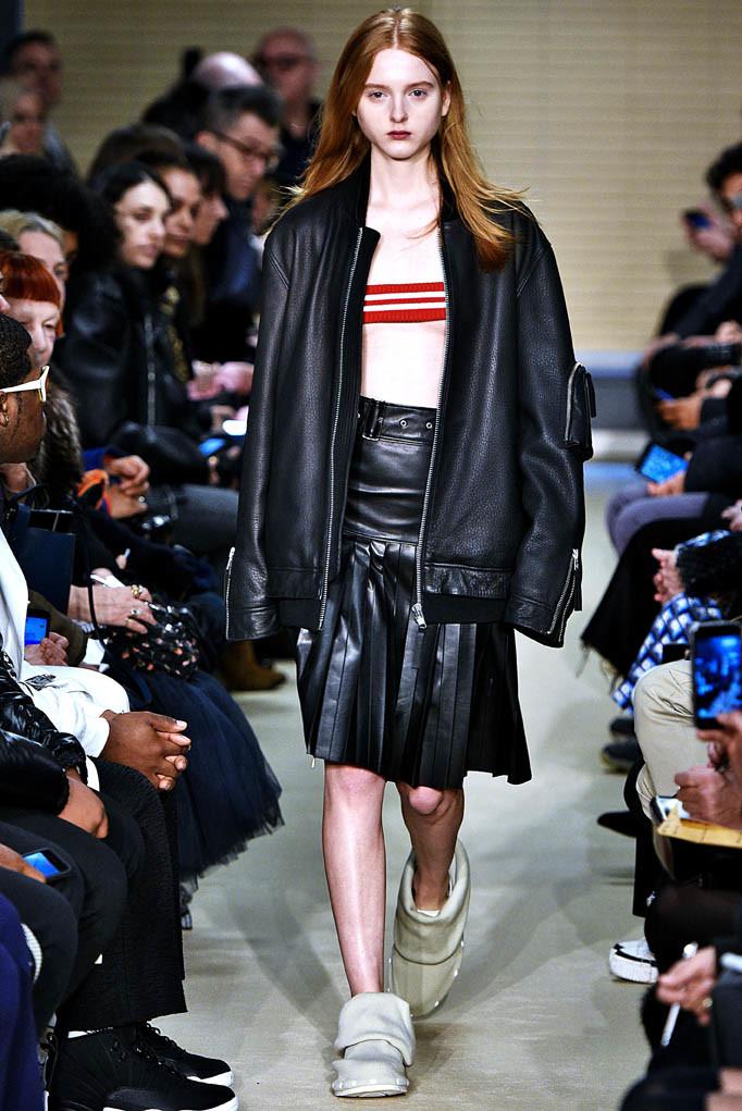 Public School New York Womenswear FW17 New York February 2017