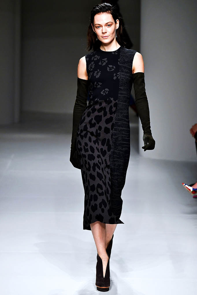 Salvatore Ferragamo Milan Womenswear Fall Winter 2017 Milan February 2017