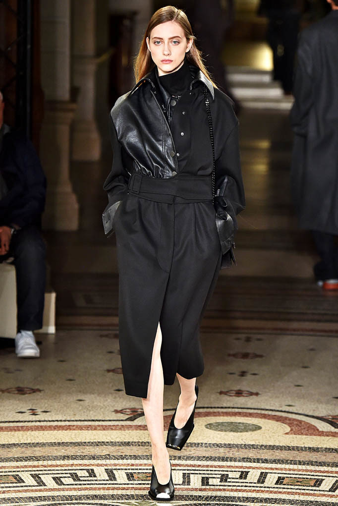 Stella McCartney Paris Womenswear Fall Winter 2017  Paris March 2017