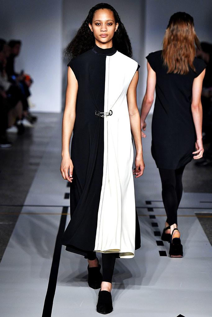 Sportmax Milan Womenswear Fall Winter 2017