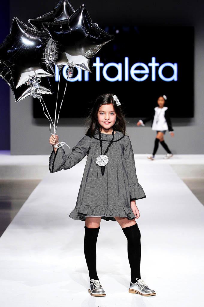 Tartaleta, Kids Fall 2017, FIMI Madrid, January 2017