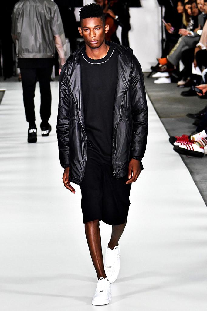 What We Wear London Menswear Fall Winter 2017