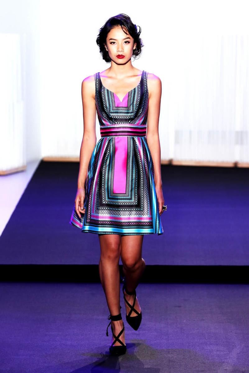 Christophe Guillarme Fashion Show - Norma Jeane - L Atelier Renault - mercredi 27 septembre 2017 - Paris Fashion Week