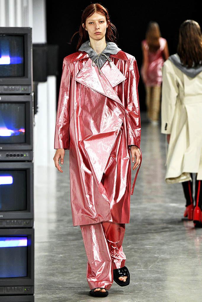Aalto Paris Fashion Week Spring Summer 2018 Paris September/October 2017