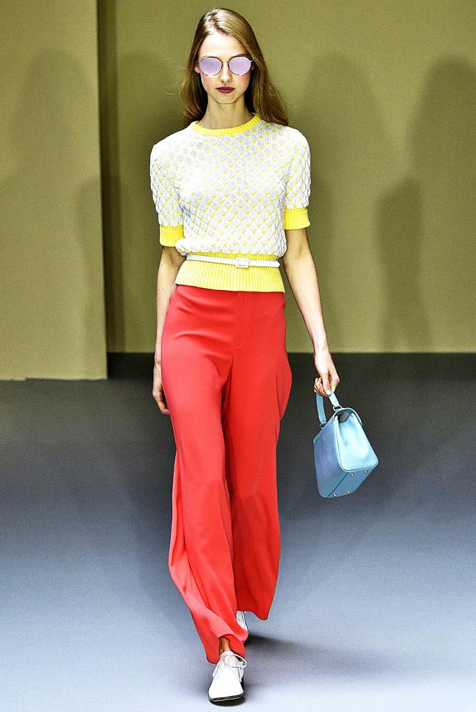 AGNES B Paris Fashion Week Spring Summer 2018 Paris Sept-Oct 2017