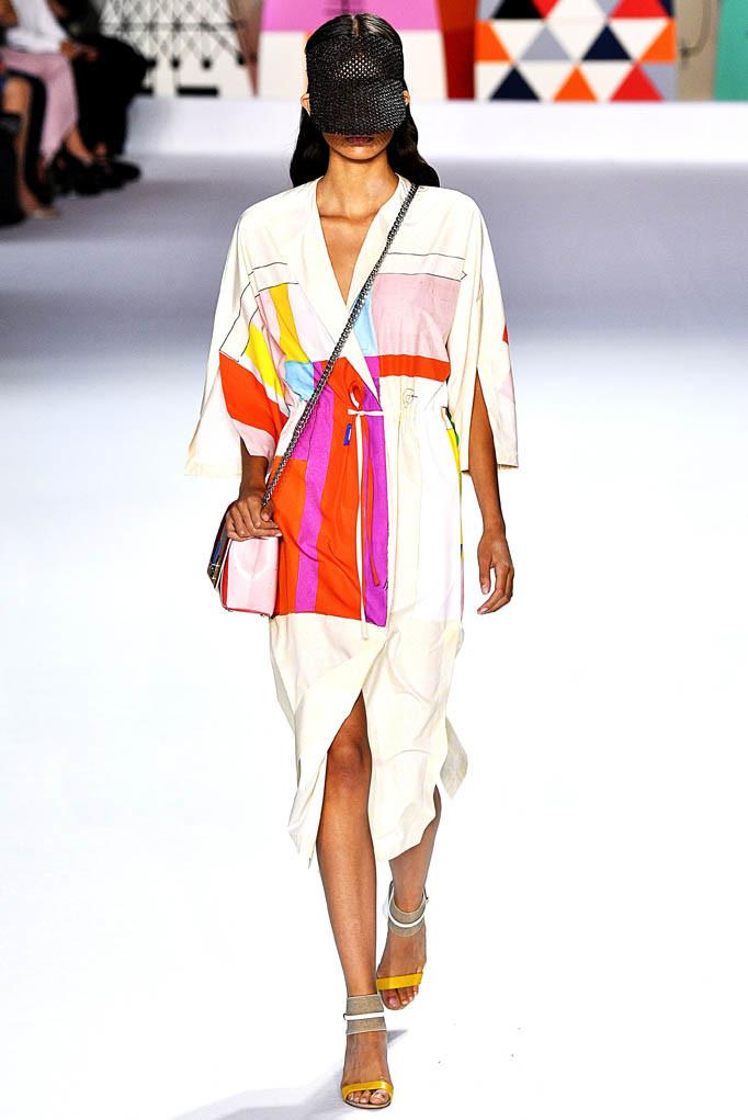 Akris Paris Fashion Week Spring Summer 2018 Paris Sept-Oct 2017
