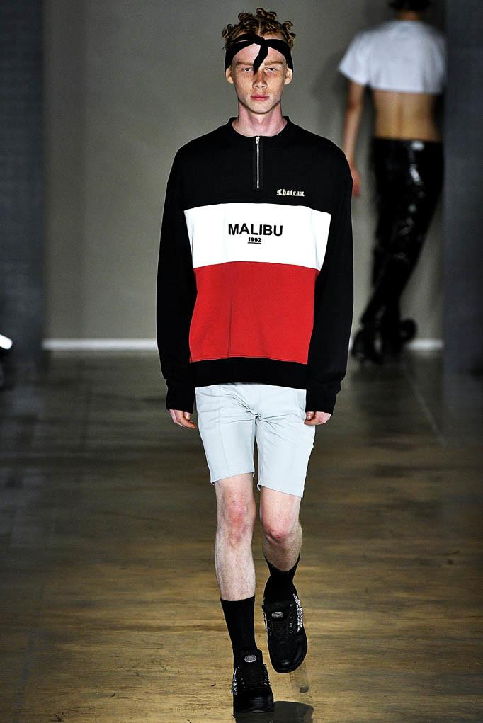 Malibu_1992 Milan Menswear Spring Summer 2018 Milan June 2017