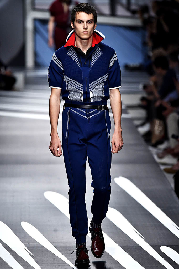 Prada Milan Menswear Spring Summer 2018 Milan  June 2017