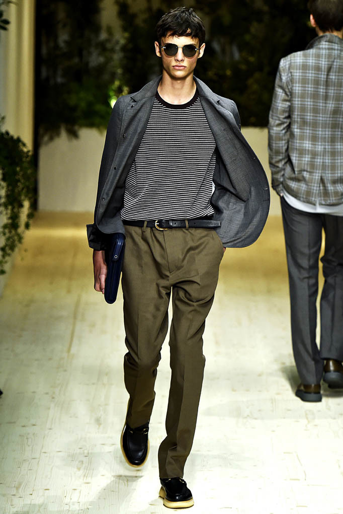 Salvatore Ferragamo Milan Menswear Spring Summer 2018 Milan  June 2017