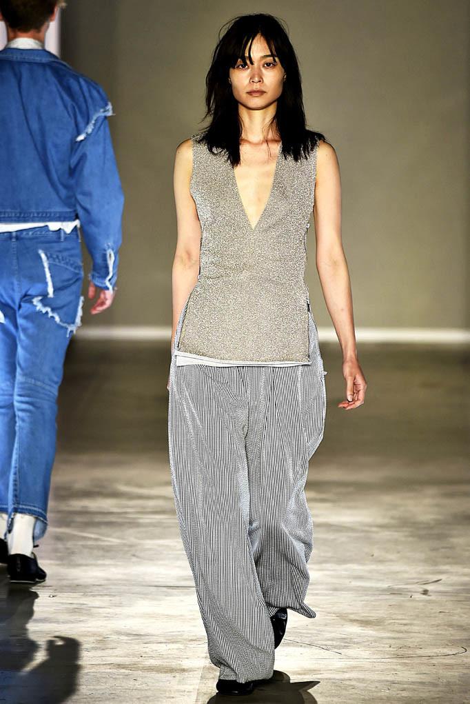 Sulvam Milan Menswear Spring Summer 2018 Milan  June 2017