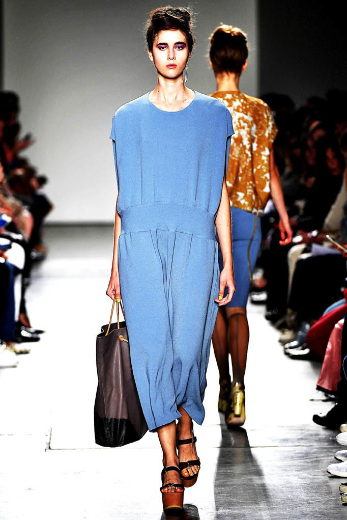 A Detacher New York Fashion Week Spring Summer 2018 NY September 2017