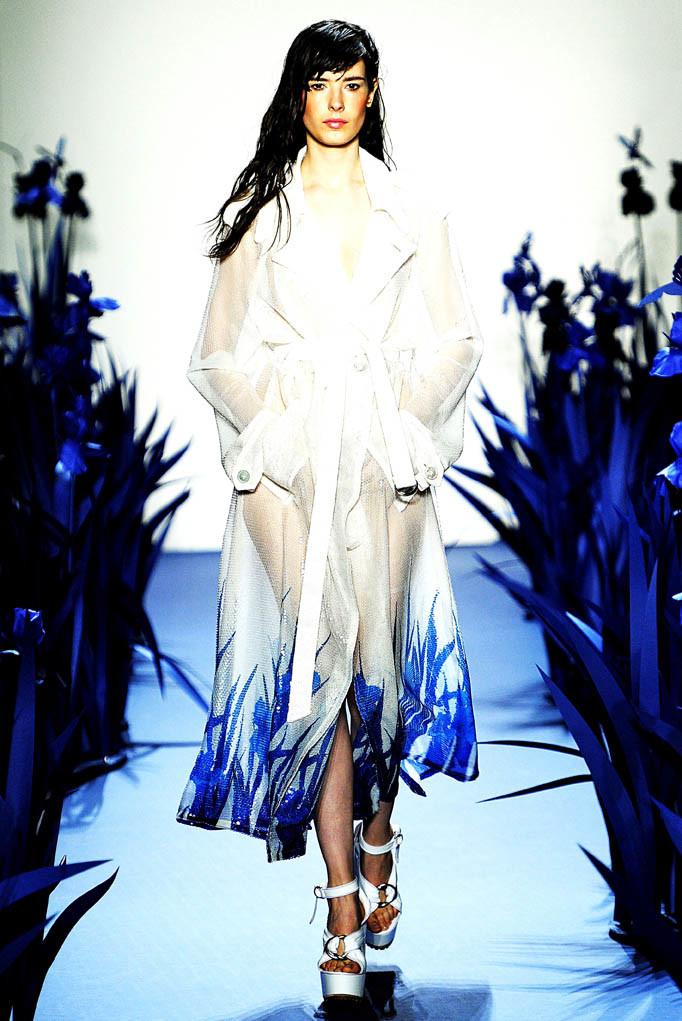 Adam Selman New York Fashion Week Spring Summer 2018 NY September 2017