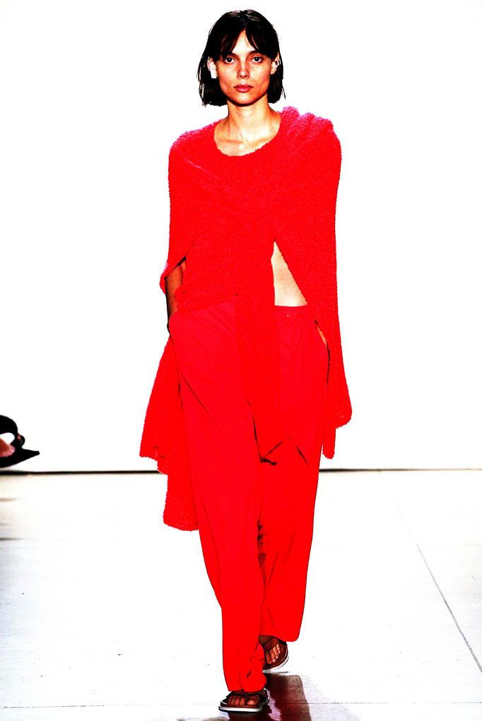 Dion Lee New York Fashion Week Spring Summer 2018 NY September 2017
