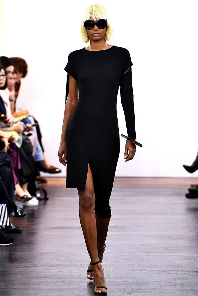 Guy Laroche Paris Fashion Week Spring Summer 2018 Paris Sept-Oct 2017