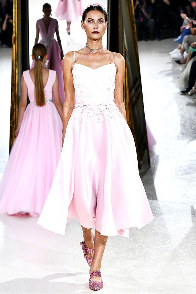 Kaviar Gauche Paris Fashion Week Spring Summer 2018 Paris Sept-Oct 2017