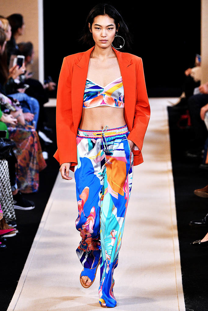 Leonard Paris Fashion Week Spring Summer 2018 Paris Sept-Oct 2017