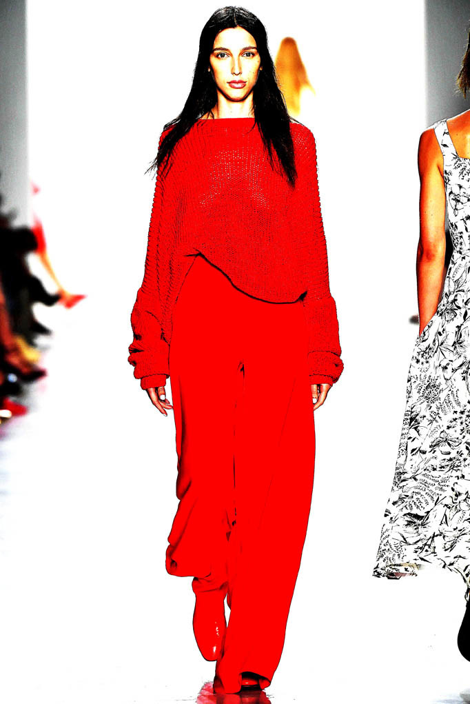 Noon by Noor  New York Fashion Week Spring Summer 2018 NY September 2017
