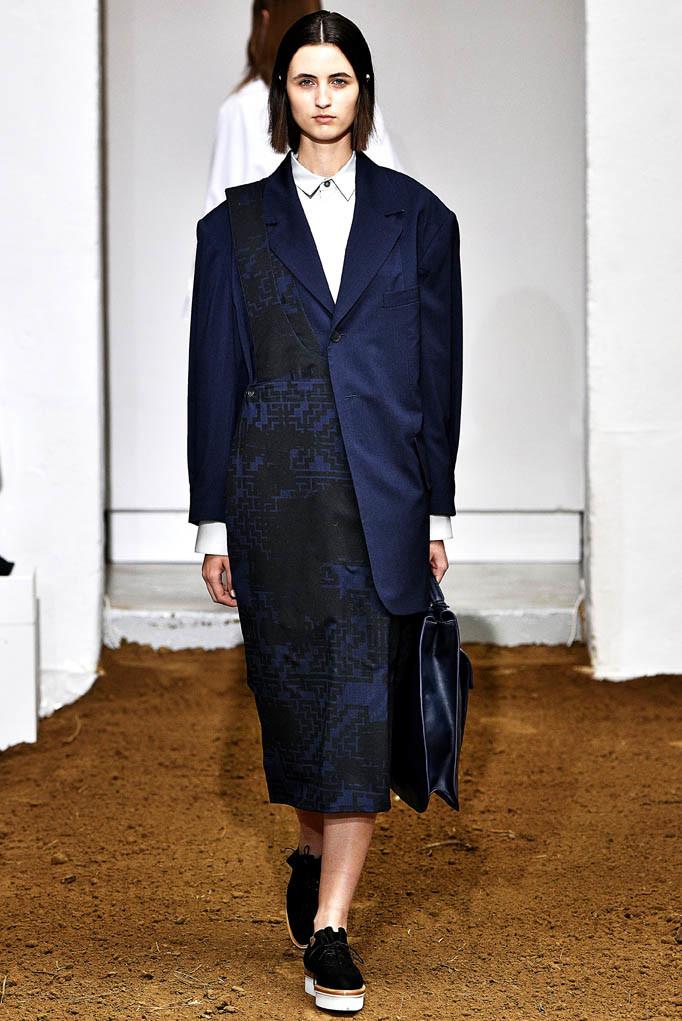 Nehera Paris Fashion Week Spring Summer 2018 Paris Sept-Oct 2017