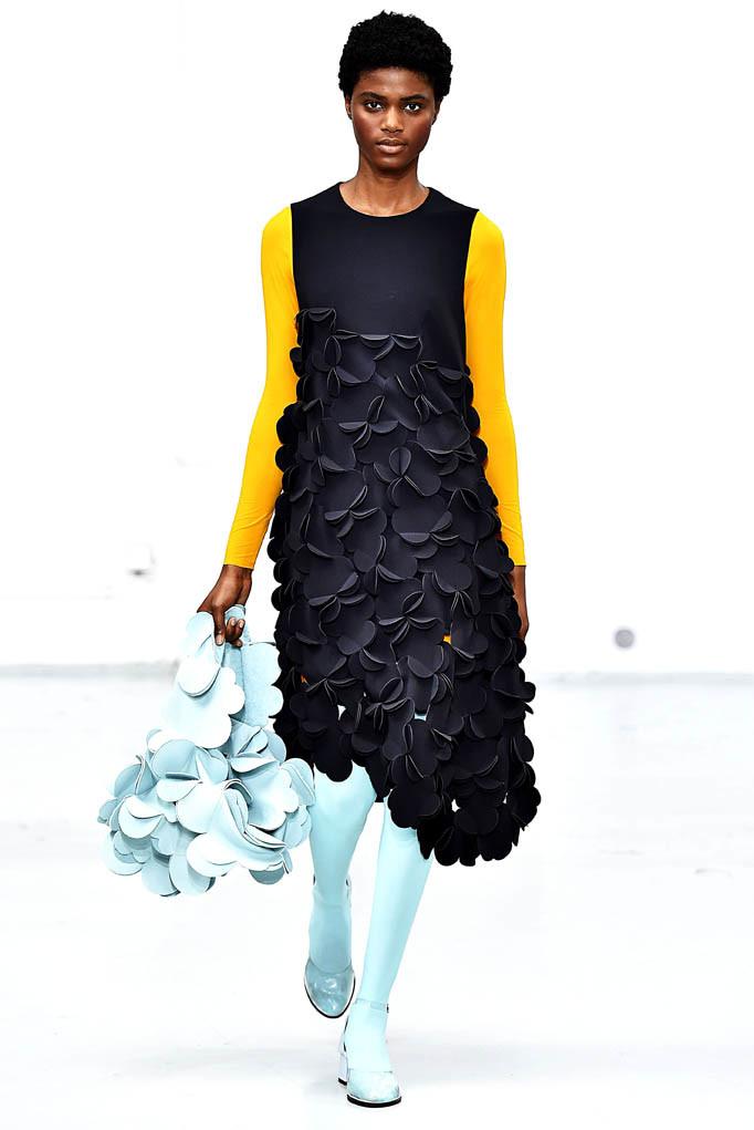 Paskal Paris Fashion Week Spring Summer 2018 Paris September/October 2017