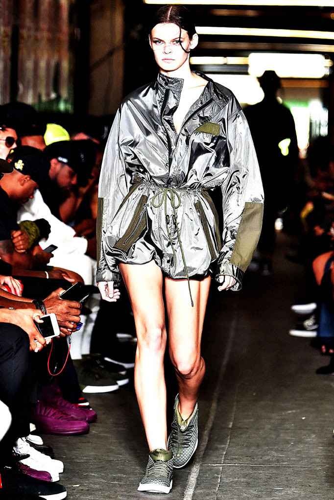 Public School New York Fashion Week Spring Summer 2018 NY September 2017