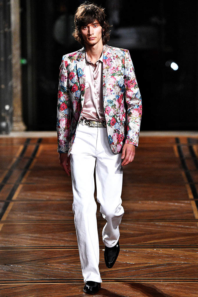 Paul Joe Paris Fashion Week Spring Summer 2018 Paris Sept-Oct 2017