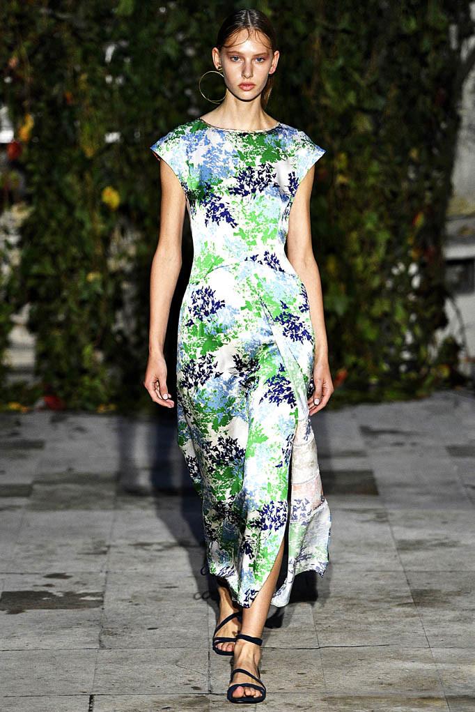 Pascal Millet Paris Fashion Week Spring Summer 2018 Paris Sept-Oct 2017