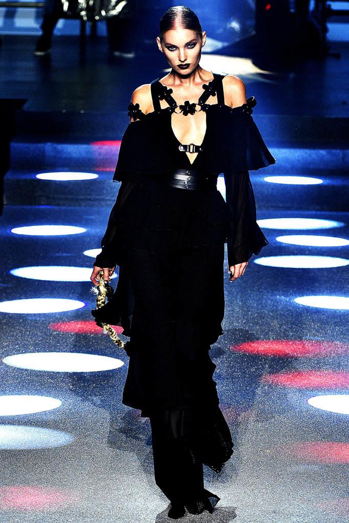 Philipp Plein New York Fashion Week Spring Summer 2018 NY September 2017