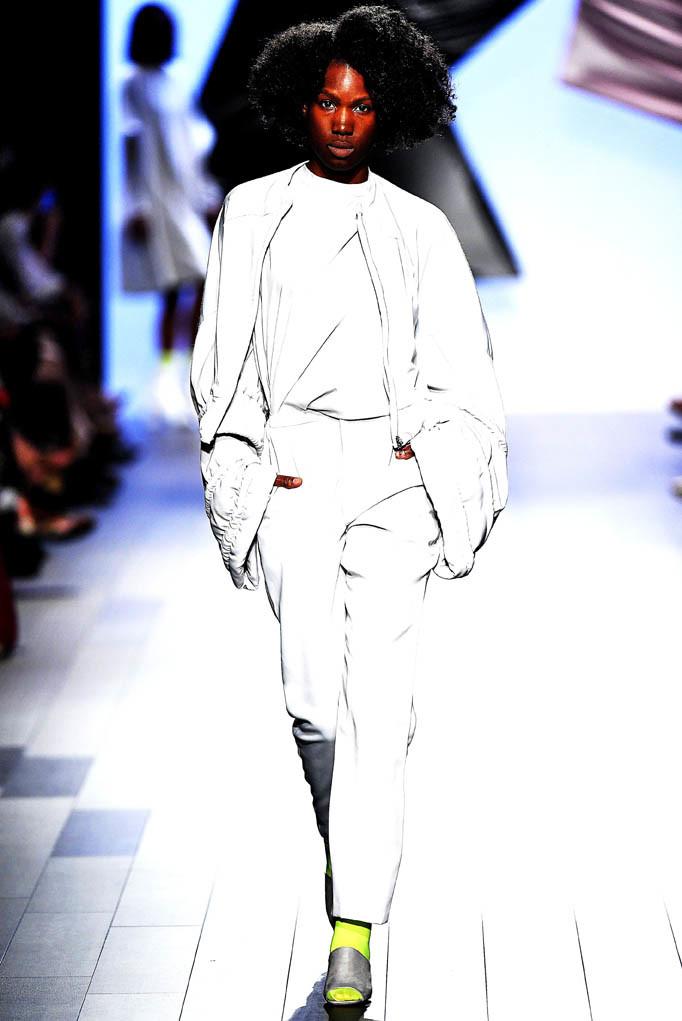 Risd New York Fashion Week Spring Summer 2018 NY September 2017