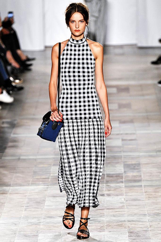 Sonia Rykiel Paris Fashion Week Spring Summer 2018 Paris September/October 2017