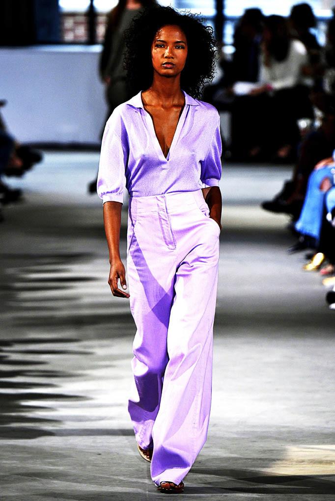 Tibi New York Fashion Week Spring Summer 2018 NY September 2017
