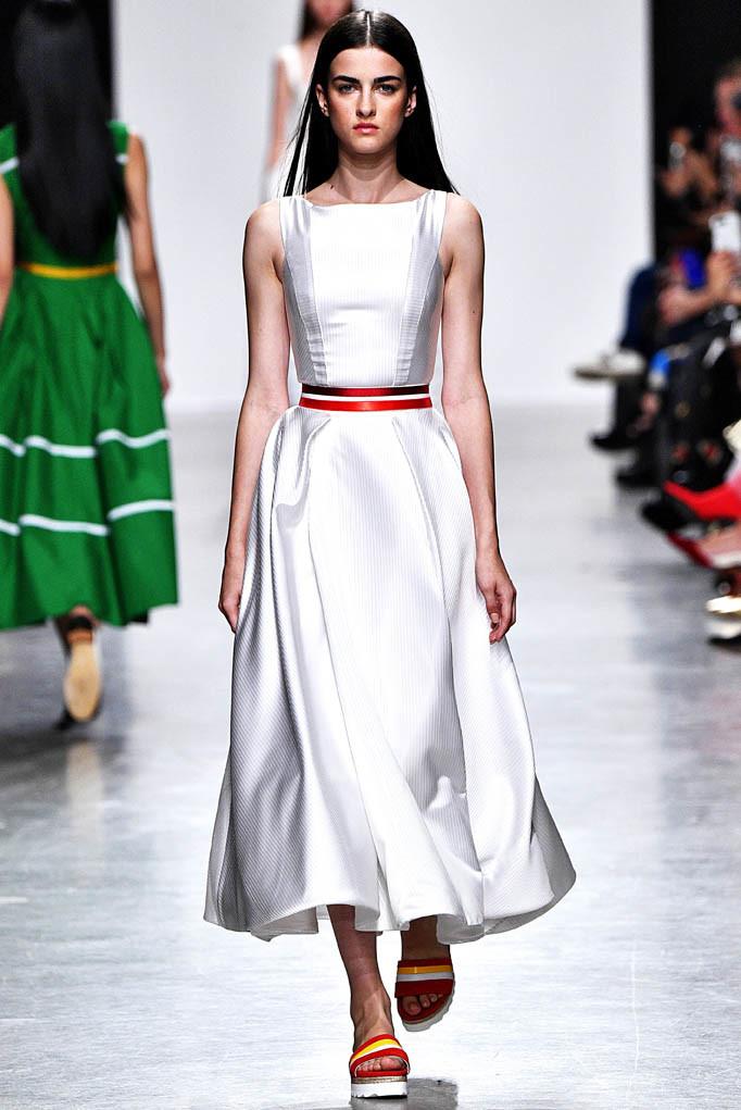 Valentin Yudashkin Paris Fashion Week Spring Summer 2018 Paris Sept-Oct 2017