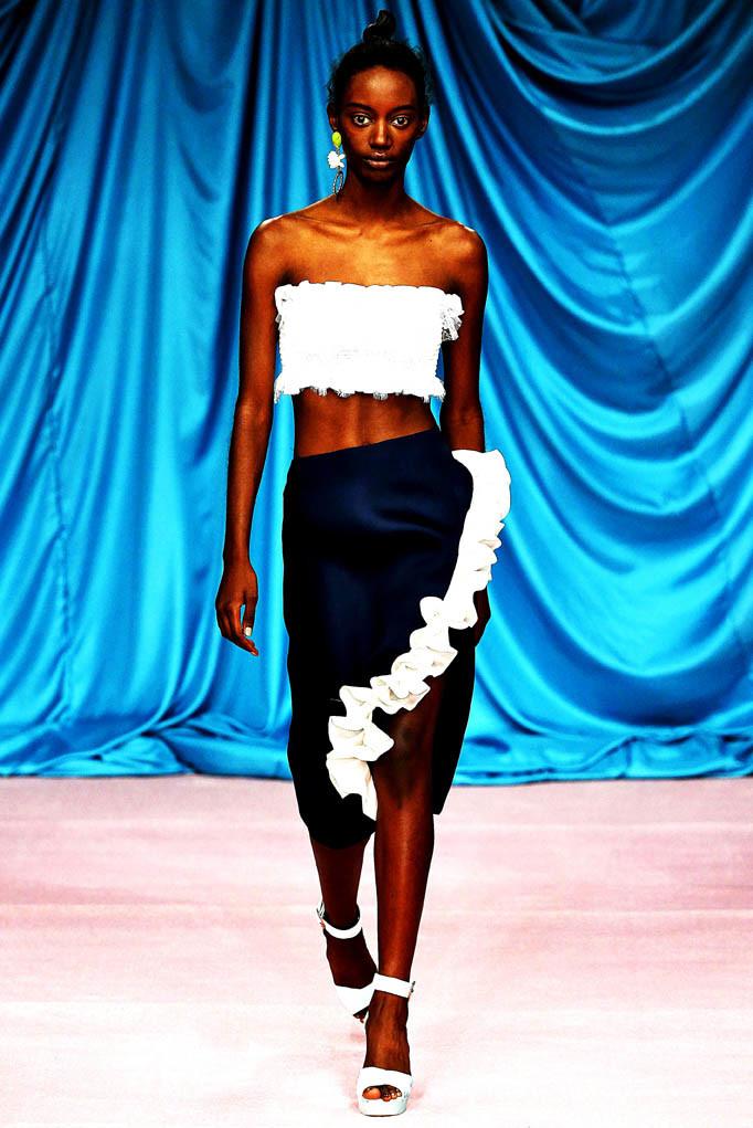 Emilio_de_la_Morena London Fashion Week Spring Summer 2018 London September 2017